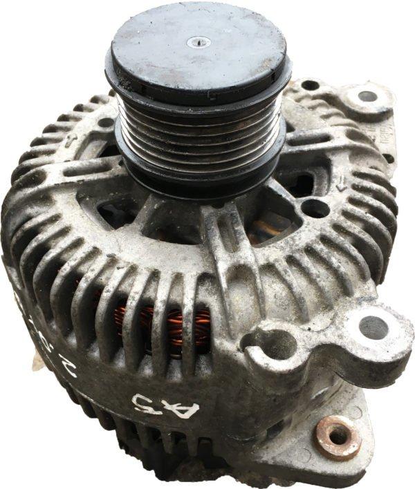 генератор шкода а5